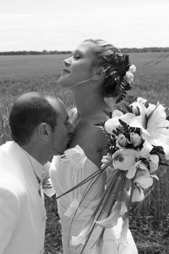 Photographe mariage - Le Studio de Cathy - photo 29