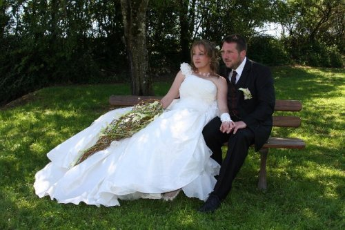 Photographe mariage - Le Studio de Cathy - photo 45