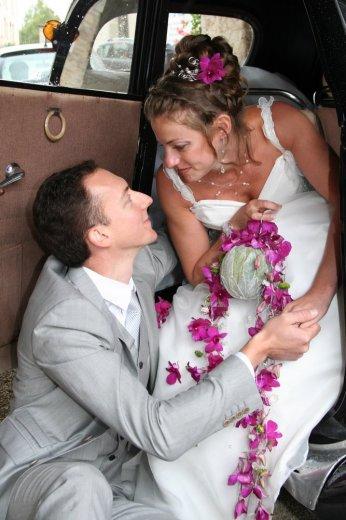 Photographe mariage - Le Studio de Cathy - photo 37