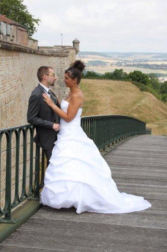 Photographe mariage - Le Studio de Cathy - photo 38