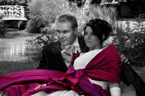 Photographe mariage - Le Studio de Cathy - photo 26