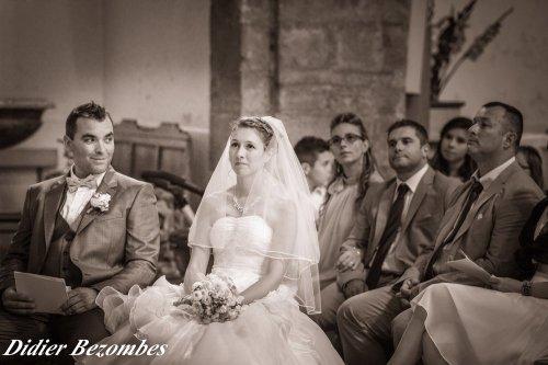 Photographe mariage - DIDIER BEZOMBES PHOTOGRAPHE  - photo 7