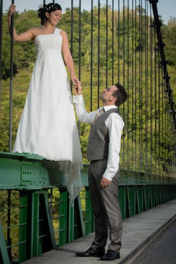 Photographe mariage - DIDIER BEZOMBES PHOTOGRAPHE  - photo 67