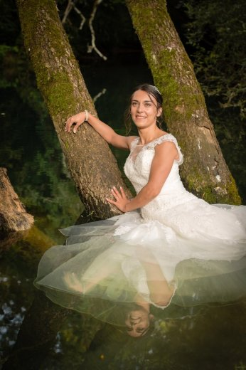 Photographe mariage - DIDIER BEZOMBES PHOTOGRAPHE  - photo 33