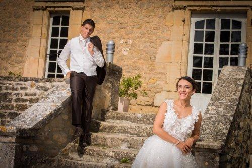 Photographe mariage - DIDIER BEZOMBES PHOTOGRAPHE  - photo 21