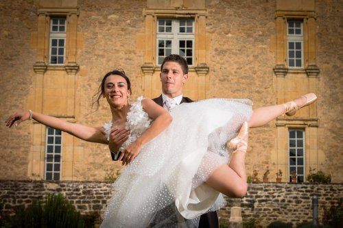 Photographe mariage - DIDIER BEZOMBES PHOTOGRAPHE  - photo 20