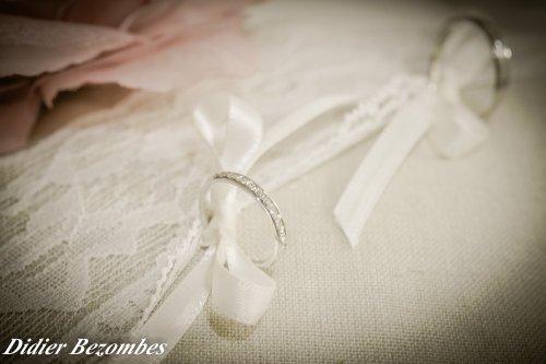 Photographe mariage - DIDIER BEZOMBES PHOTOGRAPHE  - photo 6