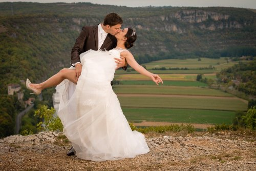 Photographe mariage - DIDIER BEZOMBES PHOTOGRAPHE  - photo 29