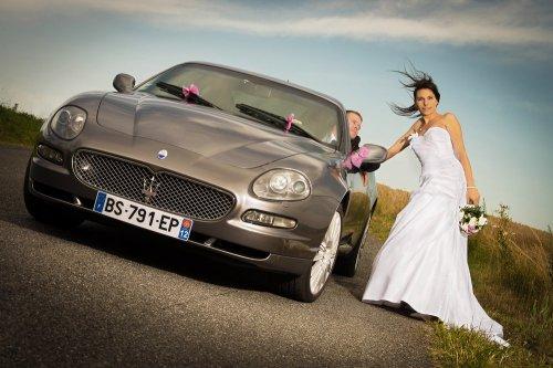 Photographe mariage - DIDIER BEZOMBES PHOTOGRAPHE  - photo 51