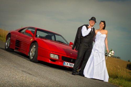 Photographe mariage - DIDIER BEZOMBES PHOTOGRAPHE  - photo 59