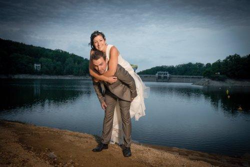 Photographe mariage - DIDIER BEZOMBES PHOTOGRAPHE  - photo 75