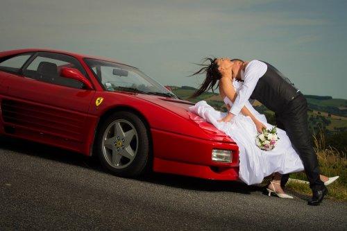 Photographe mariage - DIDIER BEZOMBES PHOTOGRAPHE  - photo 52
