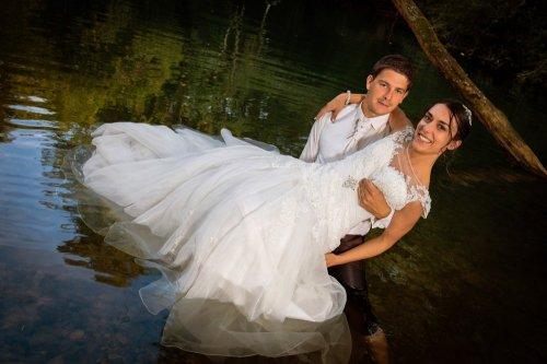 Photographe mariage - DIDIER BEZOMBES PHOTOGRAPHE  - photo 34