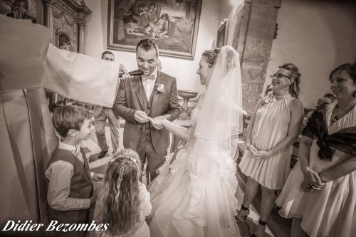 Photographe mariage - DIDIER BEZOMBES PHOTOGRAPHE  - photo 13