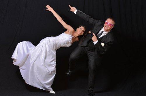 Photographe mariage - DIDIER BEZOMBES PHOTOGRAPHE  - photo 63