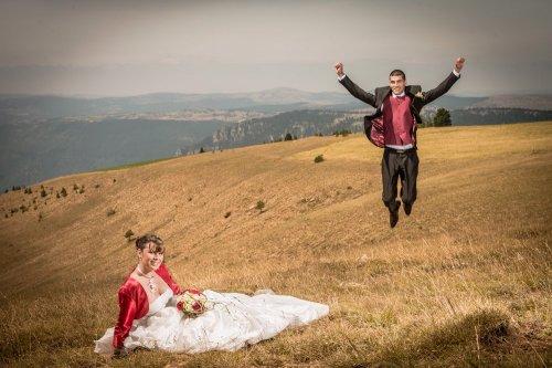 Photographe mariage - DIDIER BEZOMBES PHOTOGRAPHE  - photo 44