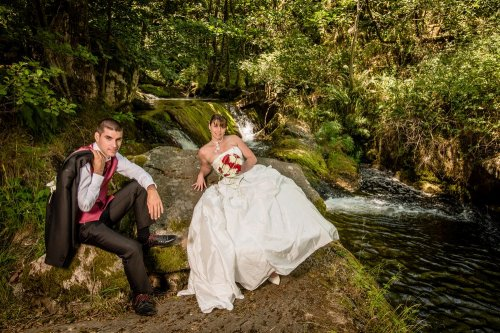 Photographe mariage - DIDIER BEZOMBES PHOTOGRAPHE  - photo 43
