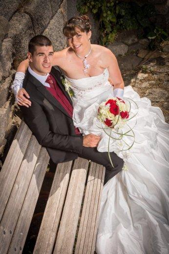 Photographe mariage - DIDIER BEZOMBES PHOTOGRAPHE  - photo 47
