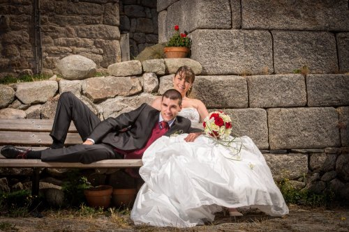 Photographe mariage - DIDIER BEZOMBES PHOTOGRAPHE  - photo 41