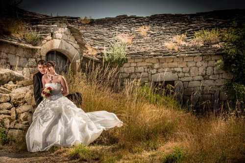 Photographe mariage - DIDIER BEZOMBES PHOTOGRAPHE  - photo 39