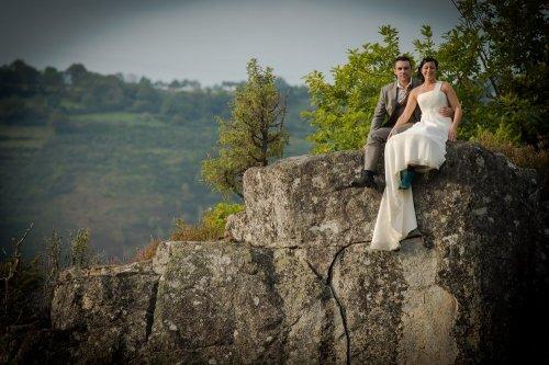 Photographe mariage - DIDIER BEZOMBES PHOTOGRAPHE  - photo 69