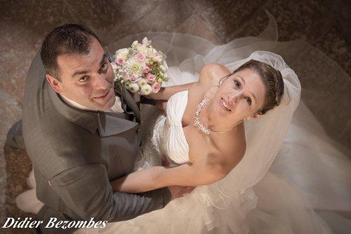 Photographe mariage - DIDIER BEZOMBES PHOTOGRAPHE  - photo 16