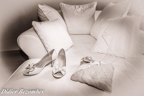 Photographe mariage - DIDIER BEZOMBES PHOTOGRAPHE  - photo 9