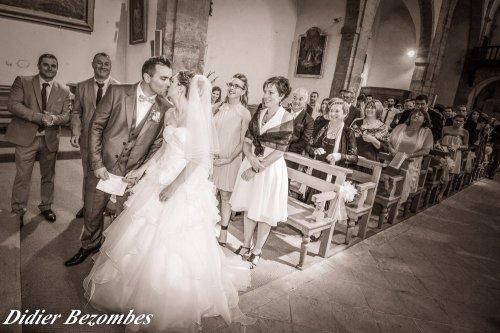 Photographe mariage - DIDIER BEZOMBES PHOTOGRAPHE  - photo 14