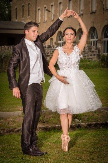 Photographe mariage - DIDIER BEZOMBES PHOTOGRAPHE  - photo 26