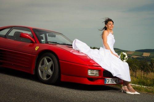 Photographe mariage - DIDIER BEZOMBES PHOTOGRAPHE  - photo 57