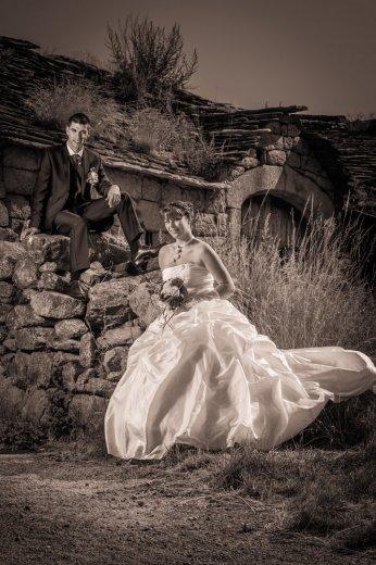 Photographe mariage - DIDIER BEZOMBES PHOTOGRAPHE  - photo 37