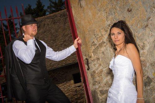 Photographe mariage - DIDIER BEZOMBES PHOTOGRAPHE  - photo 55