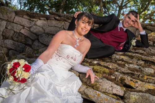 Photographe mariage - DIDIER BEZOMBES PHOTOGRAPHE  - photo 40