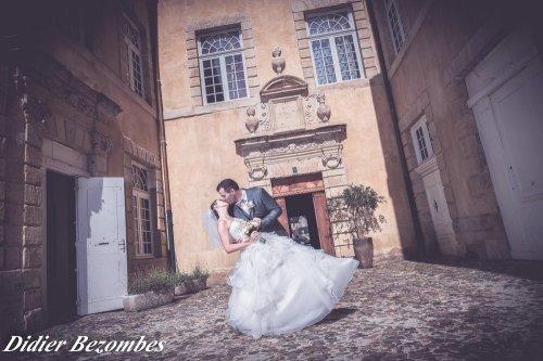 Photographe mariage - DIDIER BEZOMBES PHOTOGRAPHE  - photo 15
