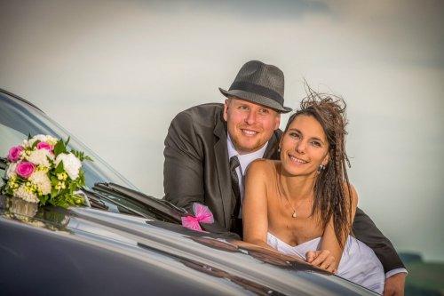 Photographe mariage - DIDIER BEZOMBES PHOTOGRAPHE  - photo 56