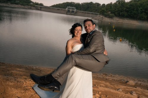 Photographe mariage - DIDIER BEZOMBES PHOTOGRAPHE  - photo 76