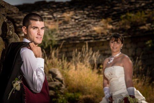 Photographe mariage - DIDIER BEZOMBES PHOTOGRAPHE  - photo 38