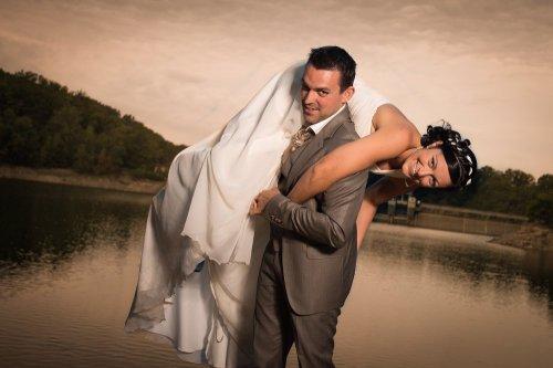 Photographe mariage - DIDIER BEZOMBES PHOTOGRAPHE  - photo 77