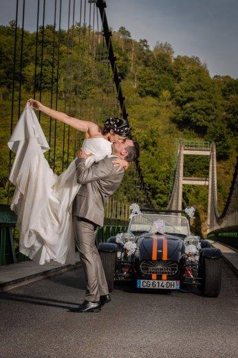 Photographe mariage - DIDIER BEZOMBES PHOTOGRAPHE  - photo 65