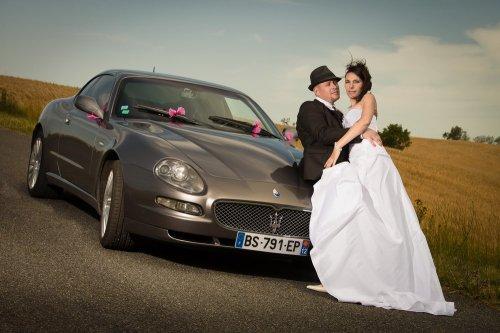 Photographe mariage - DIDIER BEZOMBES PHOTOGRAPHE  - photo 58