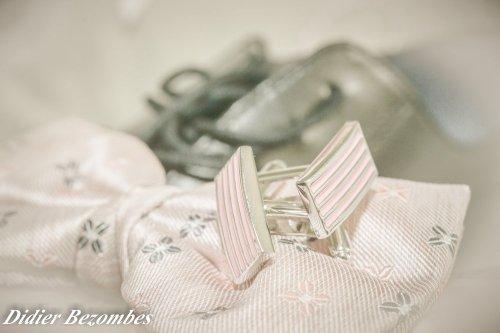 Photographe mariage - DIDIER BEZOMBES PHOTOGRAPHE  - photo 8