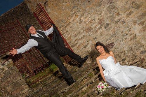 Photographe mariage - DIDIER BEZOMBES PHOTOGRAPHE  - photo 60