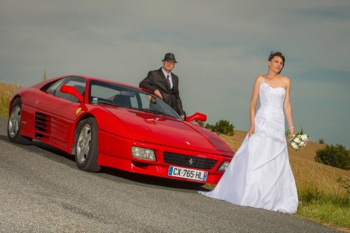 Photographe mariage - DIDIER BEZOMBES PHOTOGRAPHE  - photo 50