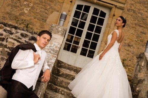 Photographe mariage - DIDIER BEZOMBES PHOTOGRAPHE  - photo 32