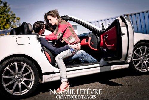 Photographe mariage - Noëmie Lefèvre - photo 7