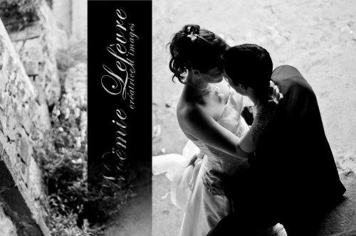 Photographe mariage - Noëmie Lefèvre - photo 25