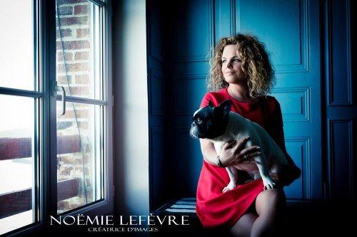 Photographe mariage - Noëmie Lefèvre - photo 2