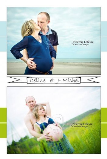 Photographe mariage - Noëmie Lefèvre - photo 17