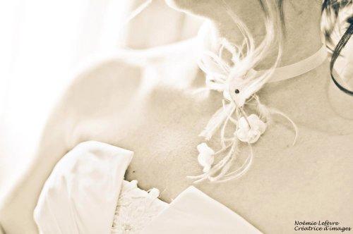 Photographe mariage - Noëmie Lefèvre - photo 27