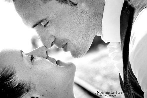 Photographe mariage - Noëmie Lefèvre - photo 5